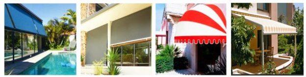 Tende da sole da esterno in vendita online a prezzi di costo for Tende da sole per balconi prezzi