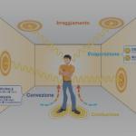 Cos'è il benessere termoigrometrico e il comfort termico?