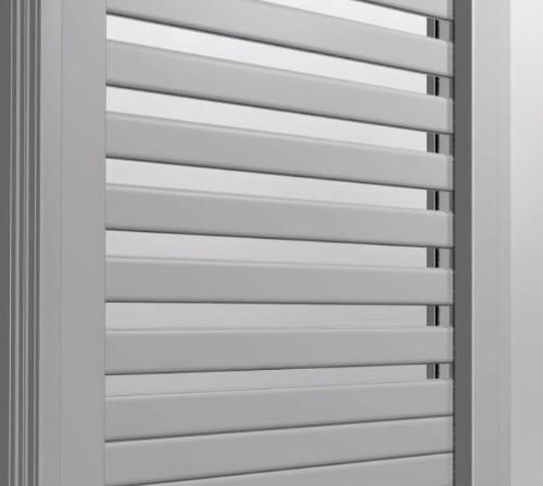 le tapparelle in alluminio sono sicure e garantite