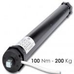 Motore Tapparelle 100 Nm | 200 Kg