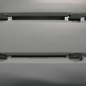 Tapparelle Antigrandine in PVC - 7.5 Kg/mq