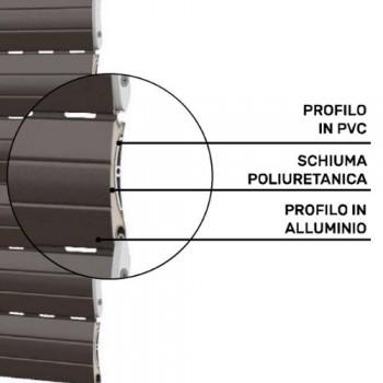 Tapparella Alluminio Duero® Mini