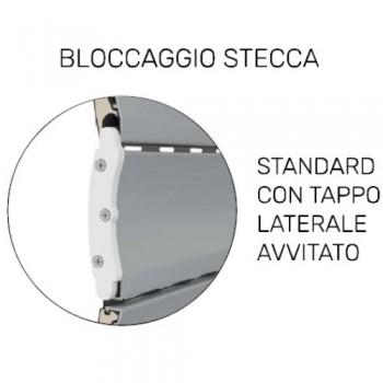 Tapparella Alluminio Duero® risparmio energetico