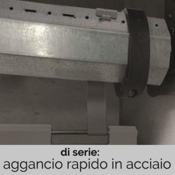 Tapparella Blindata Ecoblind