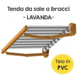 Tende da sole in PVC -  Lavanda