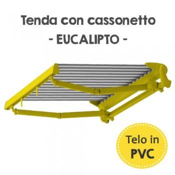 Tenda da sole da esterno in PVC - Eucalipto