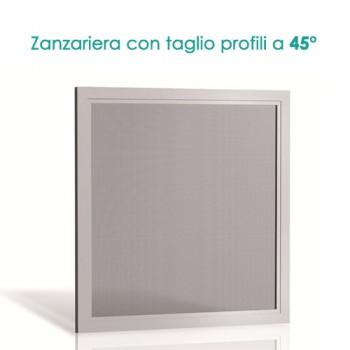 Zanzariera Magnetica - Fissa - Calamitata