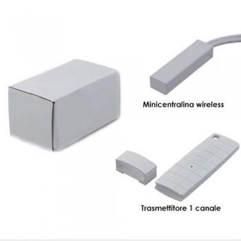 KIT Tapparelle elettriche - serie D