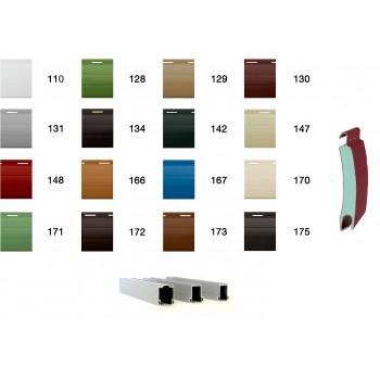 Colori tapparelle - kit campionatura