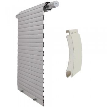 Tapparella Alluminio - Mini (Colori Speciali)