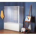 Box Vasca in PVC