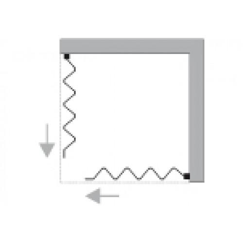 Calcola il preventivo gratuito dei Box Doccia in PVC su Rogiamstore!