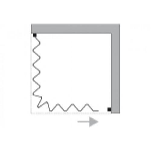 Box doccia PVC: vari modelli e soluzioni disponibili! Prezzi scontati!