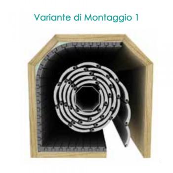 Isolante per cassonetti - 1 pannello