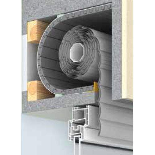 Isolanti per cassonetti tapparelle pannelli termoisolanti for Tapparelle per lucernari prezzi