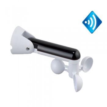 Sensore sole-vento wireless - serie D
