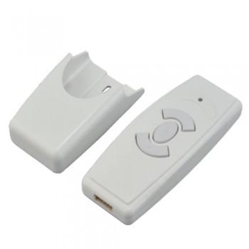 Telecomando 1 canale 433 MHz - serie S