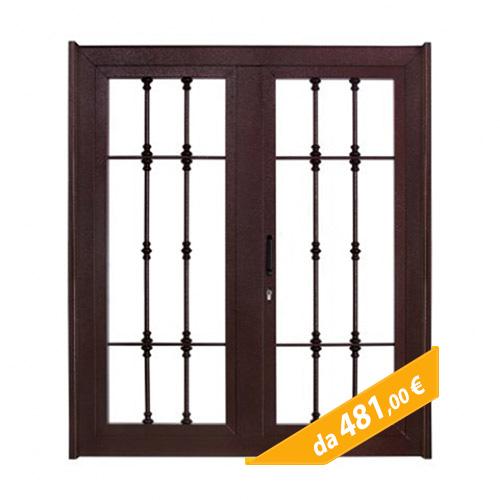 Risparmia sul costo delle inferriate in ferro per finestre - Costo inferriate per finestre ...