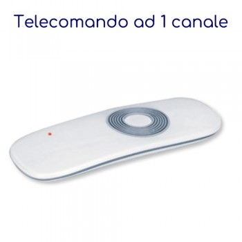 Motore tapparelle wireless – 50 Nm | 100 Kg