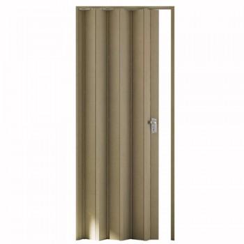 Porte a soffietto prezzi offerte online brico su misura for Porte a soffietto on line