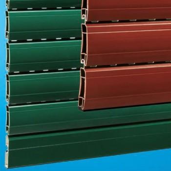 Tapparelle pvc fibra di vetro prezzi online scontati for Finestre elettriche