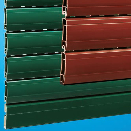 Tapparelle pvc fibra di vetro prezzi online scontati for Tapparelle per lucernari prezzi