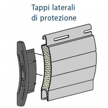 Tapparella Blindata in Acciaio - Standard
