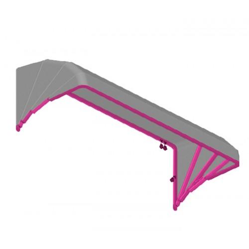 gradini a scomparsa verticali : Tende da sole ingombro ridotto per case, negozi! Acquista online