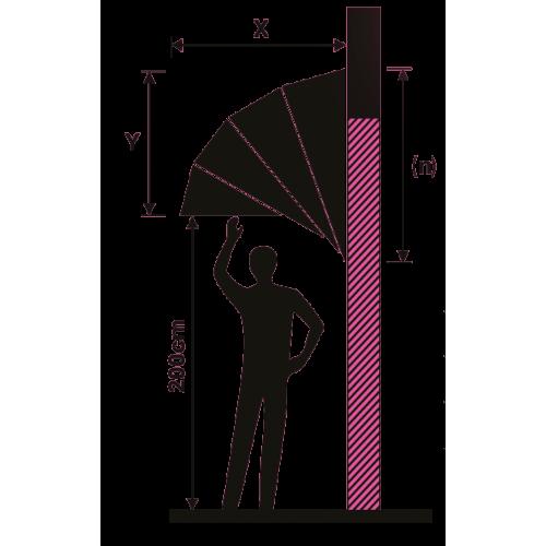 gradini a scomparsa verticali : tenda a cappottina zenzero gradini spedizione spese di spedizione a ...