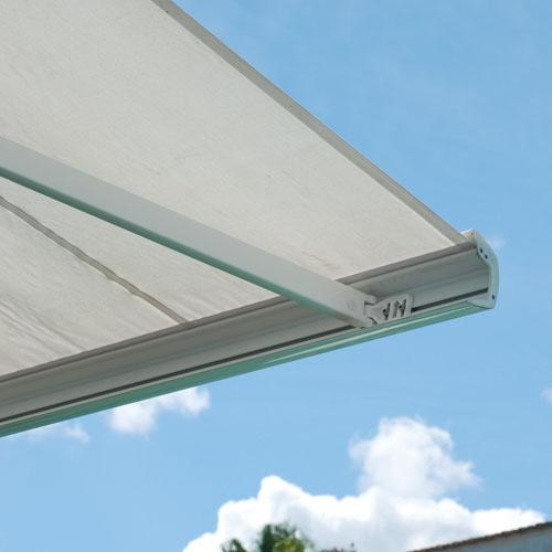 Vendita online tende da sole da esterno in pvc prezzi - Tenda da esterno ikea ...
