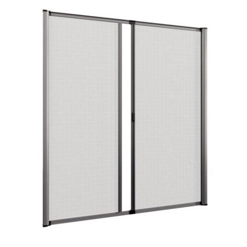 Zanzariere su misura laterali orizzontali prezzi bassi - Zanzariere per porta finestra prezzi ...