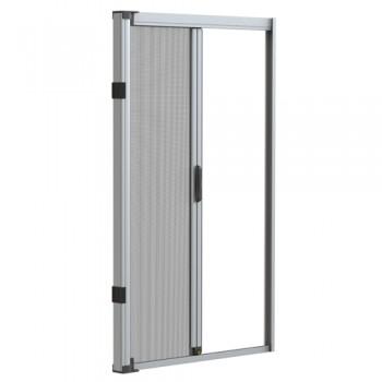 Zanzariera laterale per porta finestra fai da te a prezzi for Costo porta finestra
