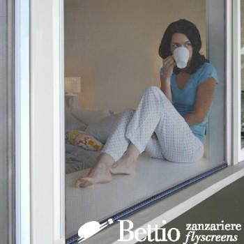 Zanzariera PICOSCENICA Bettio