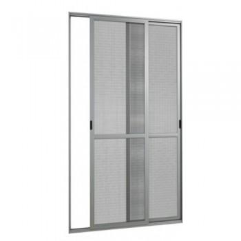 Zanzariera per porta finestra fai da te prezzi e offerte for Zanzariera porta finestra