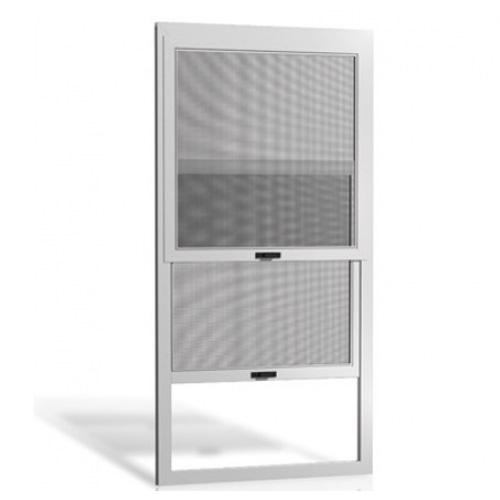 Zanzariera scorrevole verticale a prezzo online conveniente - Tipi di zanzariere per porte finestre ...