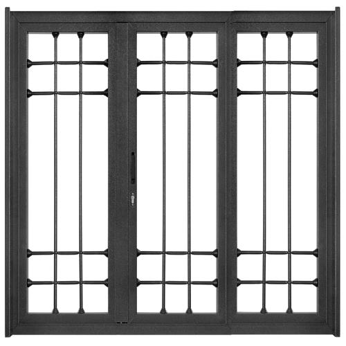 Cancelletti di sicurezza in ferro a prezzi imbattibili - Grate in ferro per finestre prezzi ...