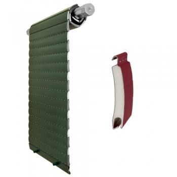 Tapparella Alluminio - Standard (Colori Speciali)