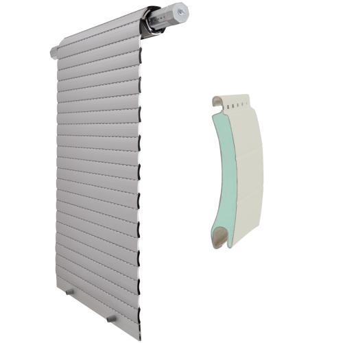 Tapparelle alluminio mini prezzi online imperdibili su for Tapparelle per lucernari prezzi