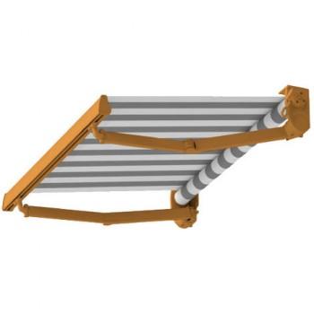 Tenda da sole a bracci - Lavanda