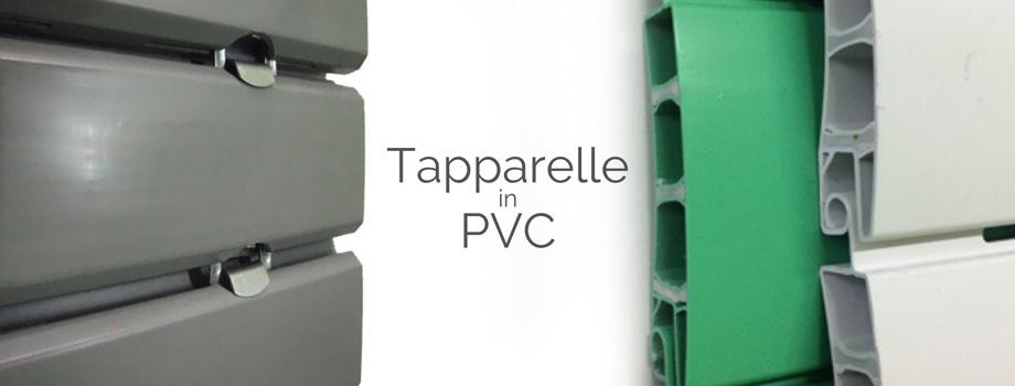 Tapparelle pvc - prezzi bassi online - avvolgibili plastica
