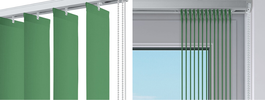 tende verticali a bande e strisce - prezzi online