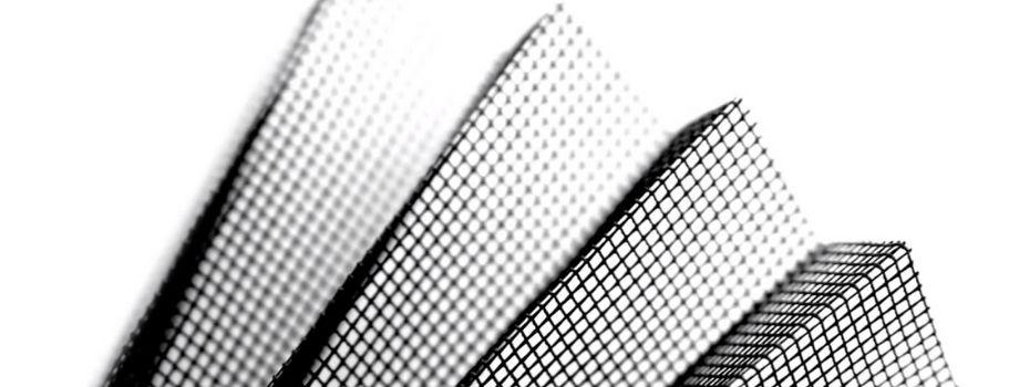 Zanzariere plissettate a prezzi di costo su misura