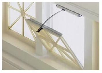 Attuatore elettrico per finestre vasistas a prezzi online scontati - Finestra vasistas prezzi ...
